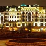 Бутик-Отель «Ривьера» 4*