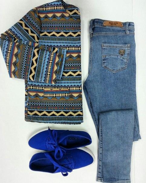 Весняний стиль на будь-який смак @Магазин одягу «IQ Ай-К'Ю»