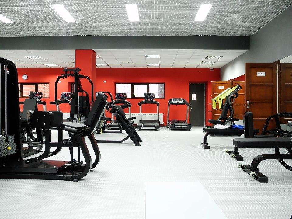 Фитнес-клуб «Националь»