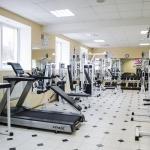 Фитнес клуб «Steel Gym»