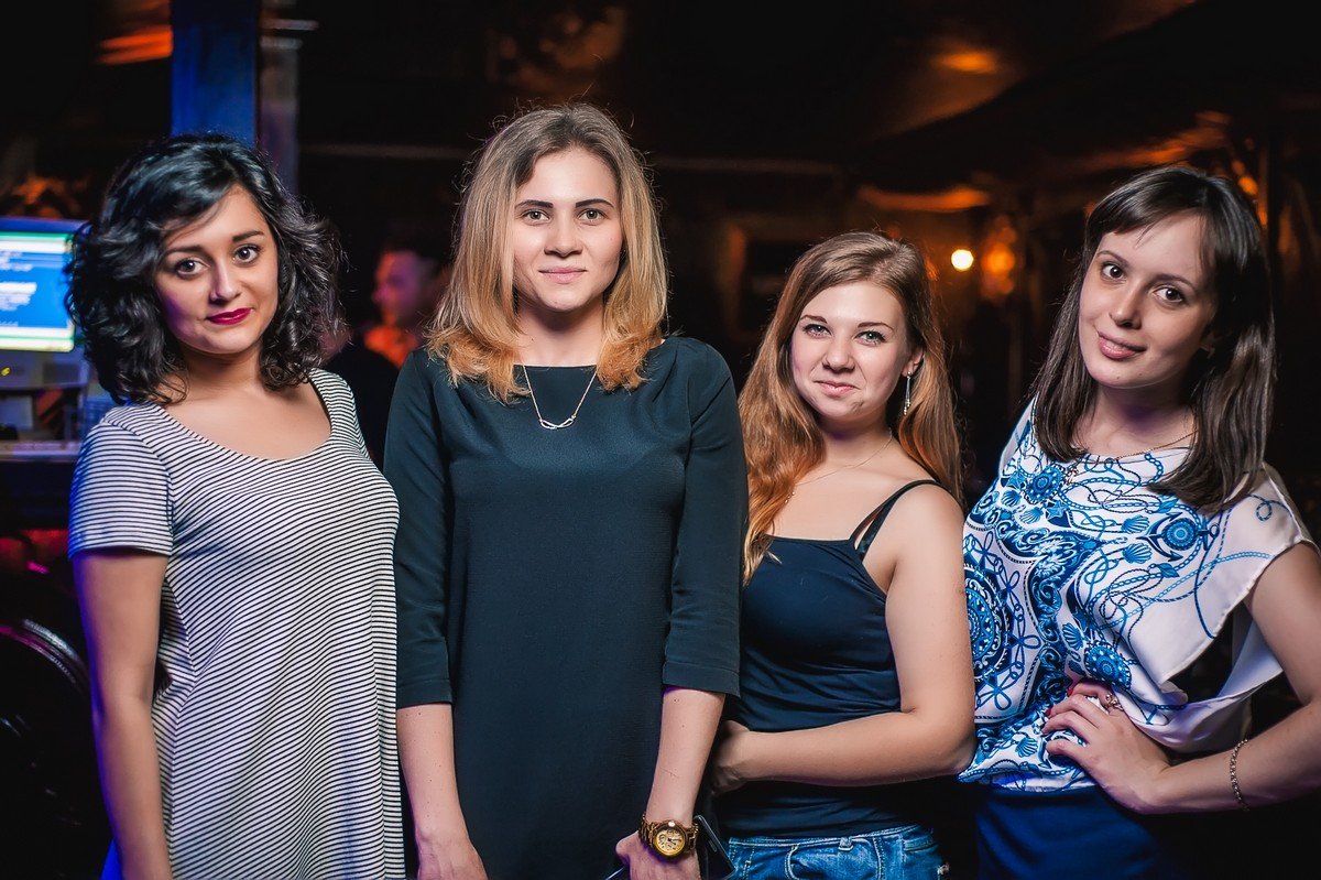 «Fetish кипиш» в клубе «Saxon»