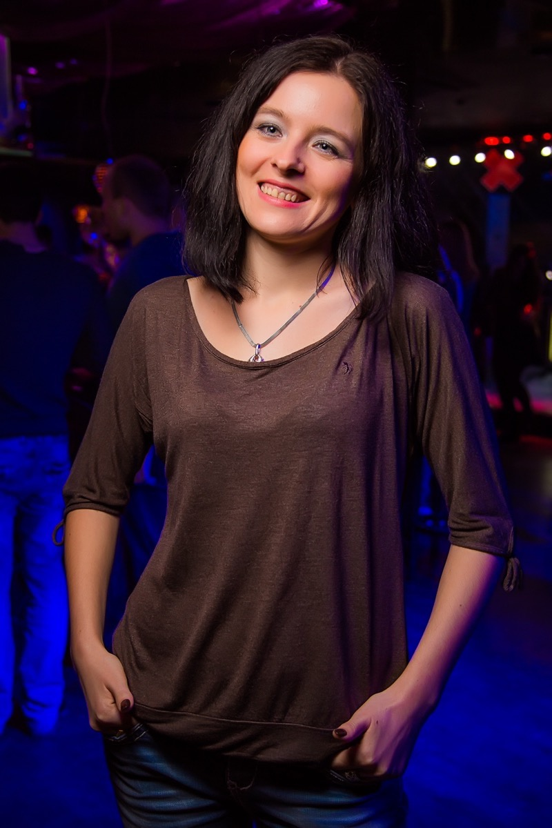 «ЧеTwerk battle» в клубе «Saxon»