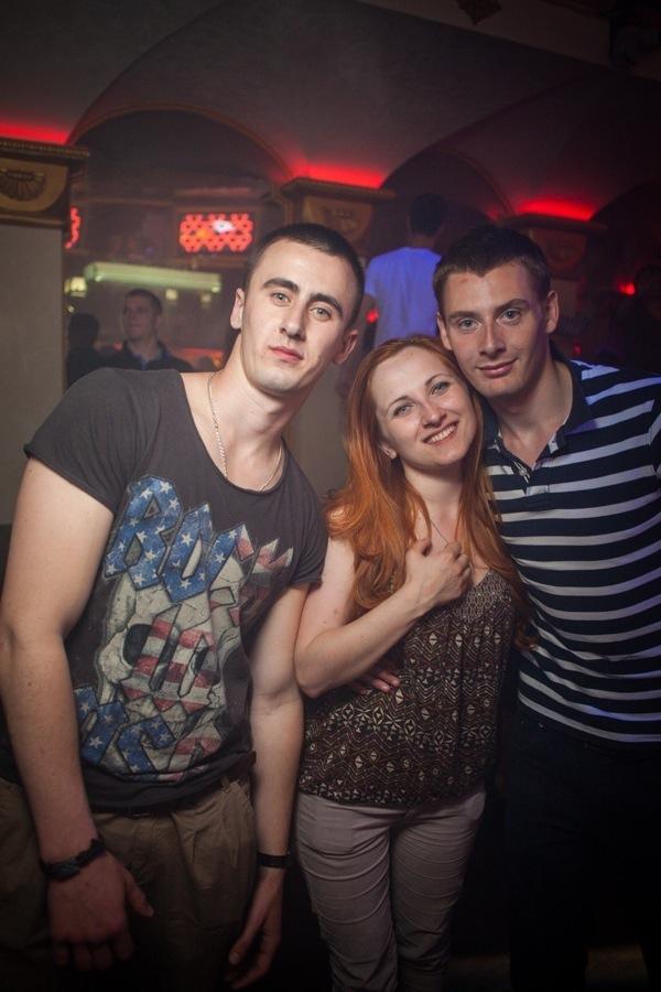 «Rave On» в Saxon