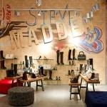 Магазин обуви и аксессуаров «Steve Madden»