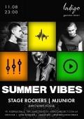 Summer Vibes в «Indigo»