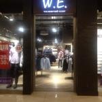 «W.E.»