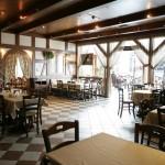 Ресторан «Пивной дворик»