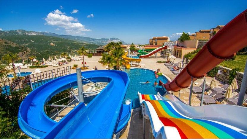 Відпочинок в Туреччині за 350$ @ «Море турів»