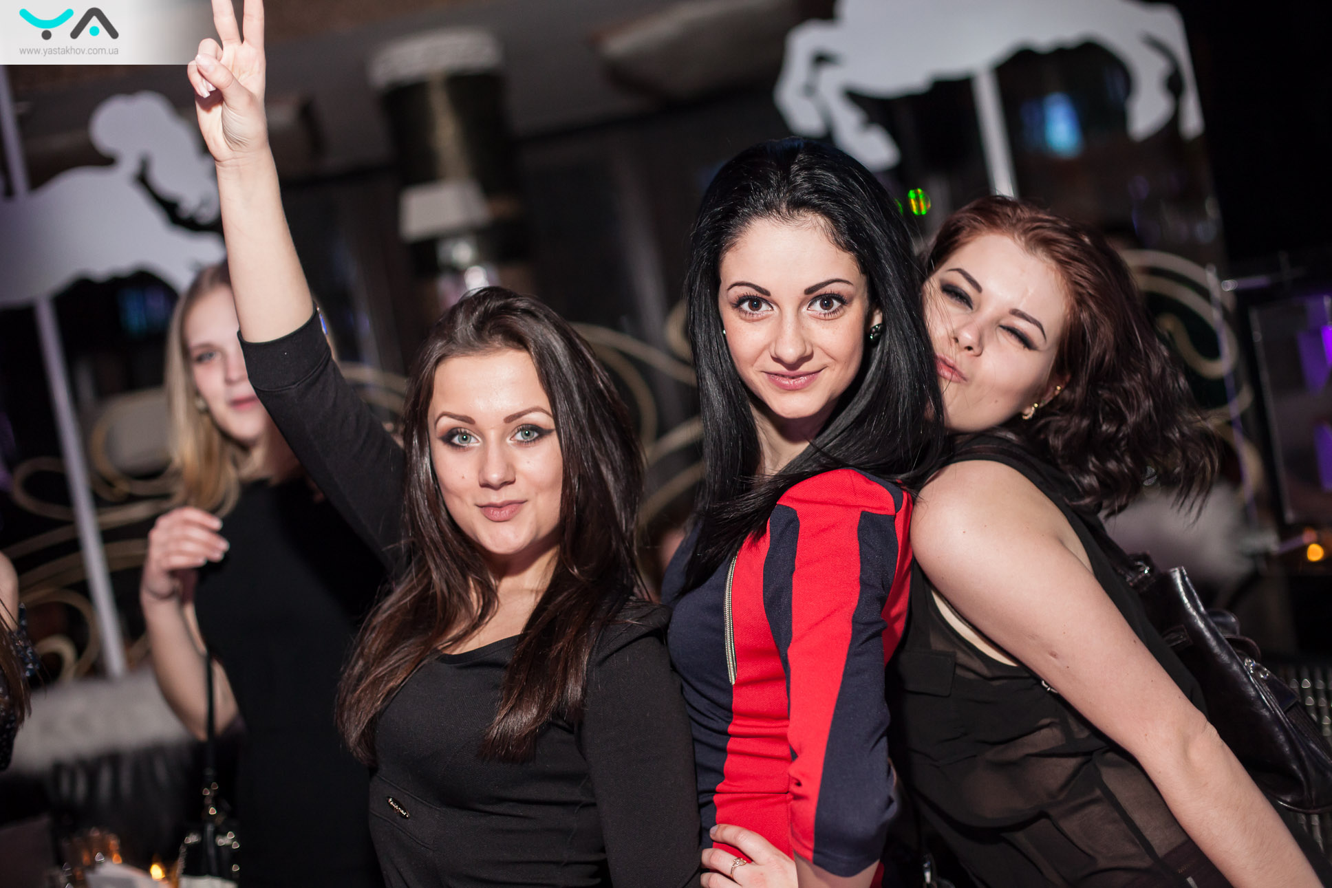 Pre-party 8 марта в Karusel club