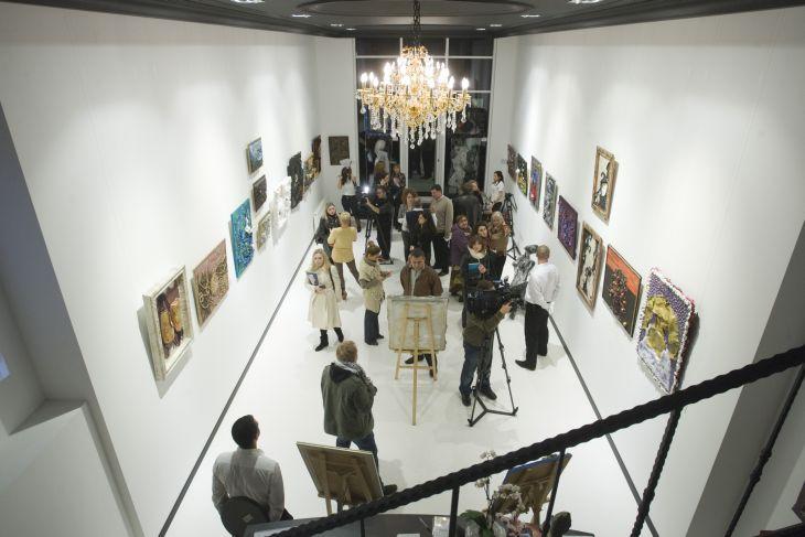 Галерея Mironova Gallery