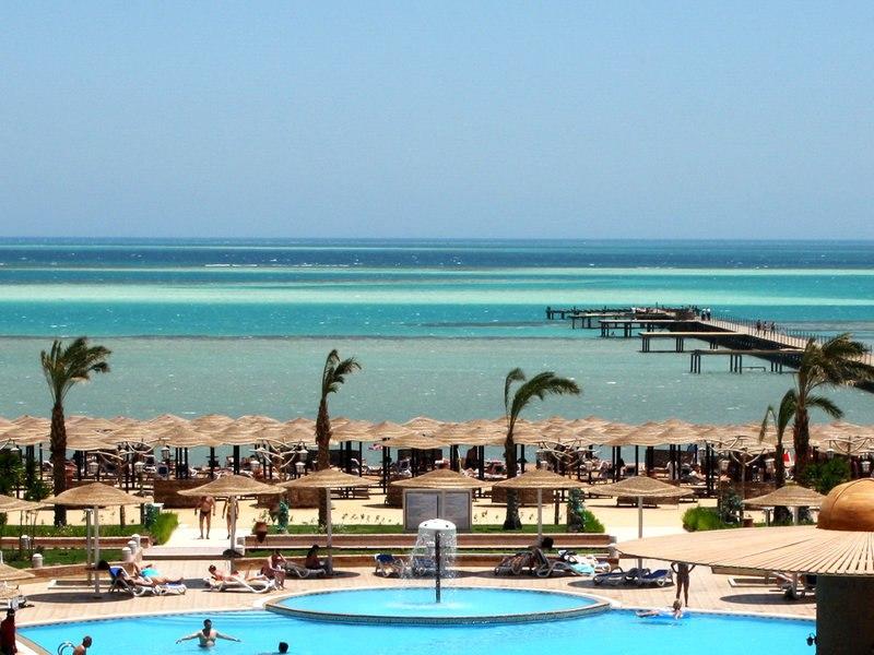 Супер ціна! Єгипет @ «Море турів»