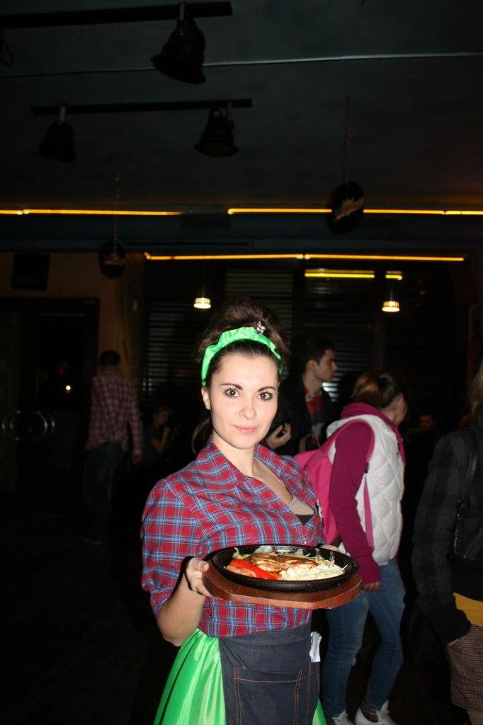 Ресторан «Мелроуз»