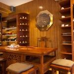 Чайный магазин «Китай-чай»