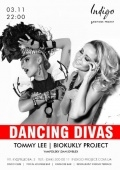 Dancing Divas в «Indigo Ambitious Project»