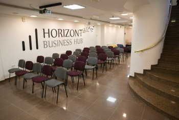 «HORIZONT BUSINESS HUB» (ЗАКРИТО)