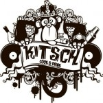 Ночной «Kitsch music party bar»