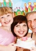День рождения в Игроленд со скидкой до 45%!