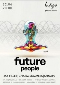 Future people в «Indigo»