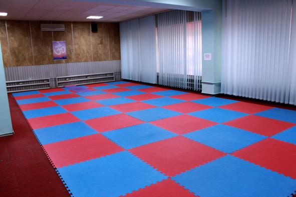 Школа йоги «Ганеш»