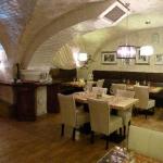 Ресторан «Беллини» (Bellini)