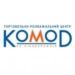 ТРЦ «Komod»