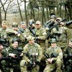 Пейнтбольный клуб «С.М.Е.Р.Ш»