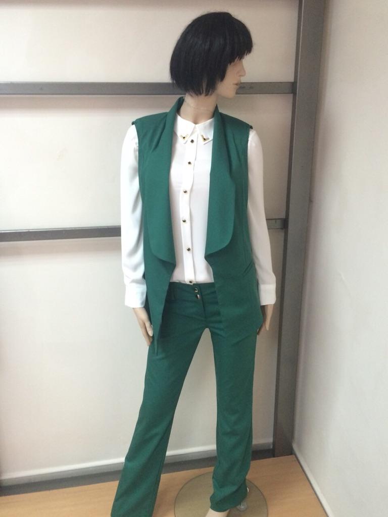 Осіння колеція 2016 @ Магазин одягу «IQ Ай-К«Ю»