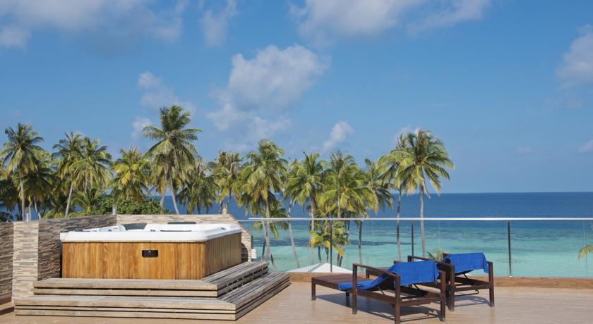 Відпочинок на Мальдівах @ «Море турів»