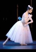 Балет «Жизель» в Театре Оперы и балета