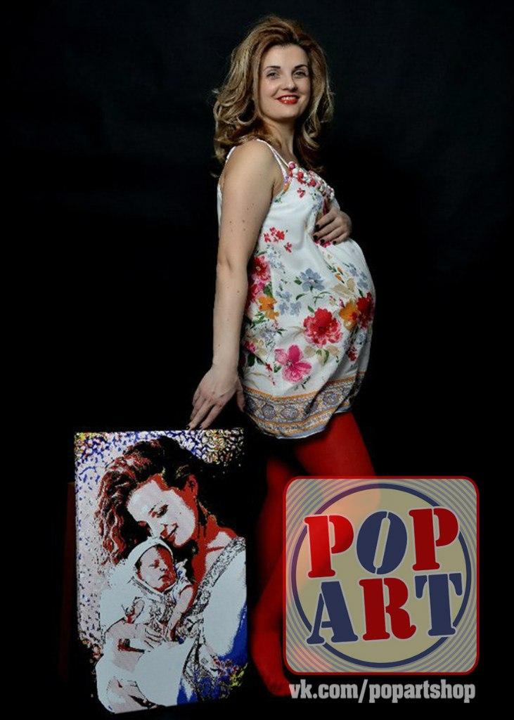 Майстерня портретів на полотні Art4.com.ua