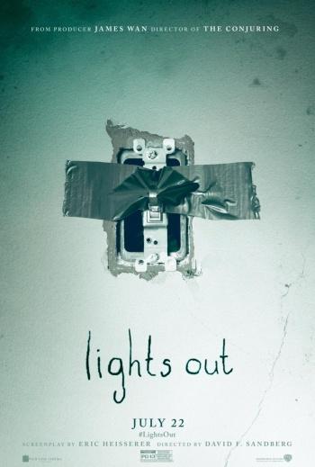 Фильм Не выключай свет