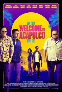 Фільм Добро пожаловать в Акапулько