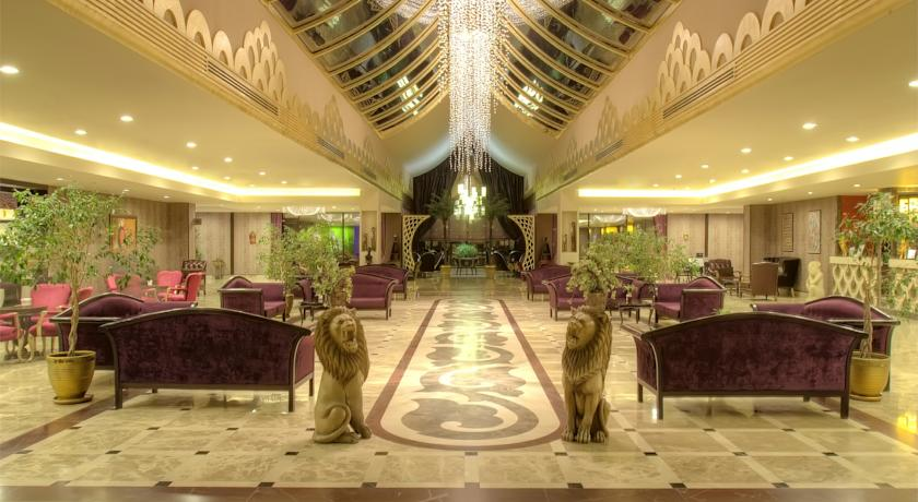 Готель в азіатському стилі. Туреччина! @ «Море турів»