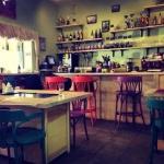 Кофейня «Skyberry Coffee Store»