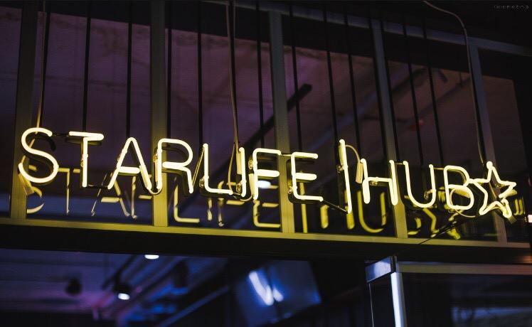 «Starlife Hub»