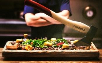 Бар «Lumber Gastro Bar»