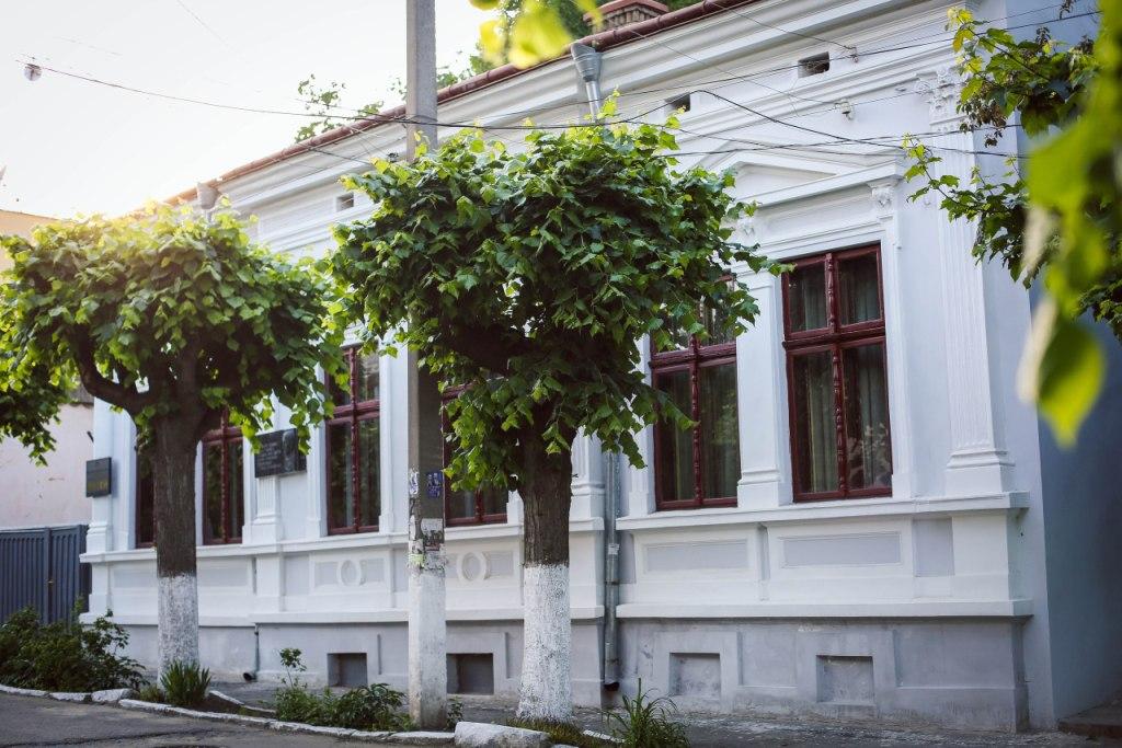 Музей Ольги Кобылянской