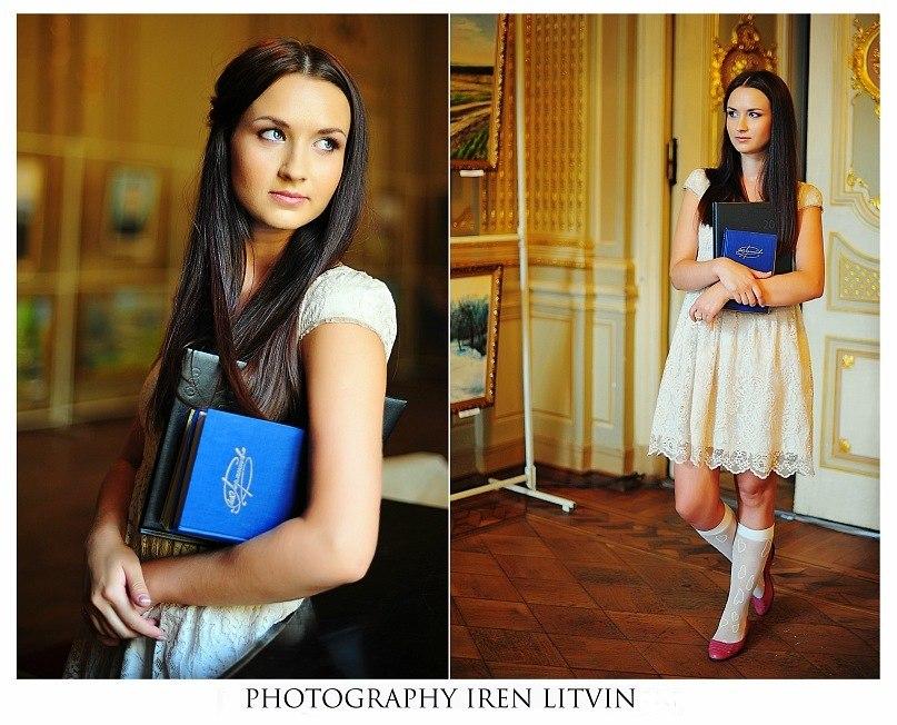 Фотограф Ирина Литвин