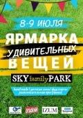 Ярмарка удивительных вещей в «Sky Family Park»